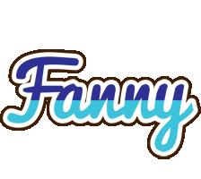Fanny raining logo