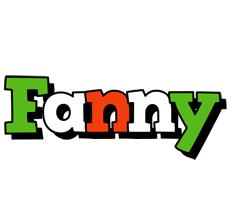 Fanny venezia logo