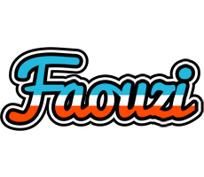 Faouzi america logo