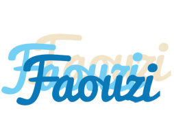 Faouzi breeze logo