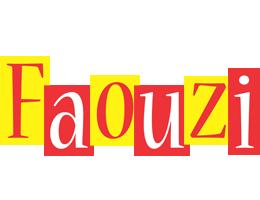 Faouzi errors logo