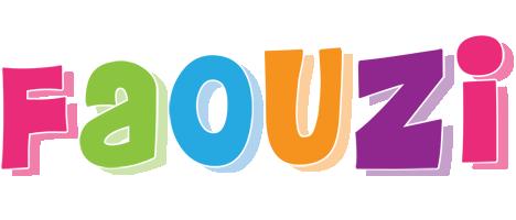 Faouzi friday logo
