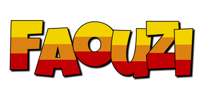 Faouzi jungle logo