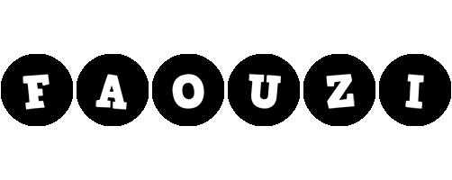 Faouzi tools logo