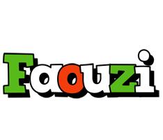 Faouzi venezia logo