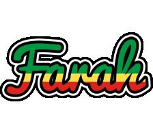Farah african logo