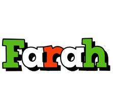 Farah venezia logo