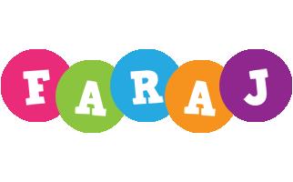Faraj friends logo