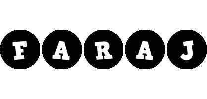 Faraj tools logo