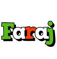 Faraj venezia logo