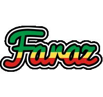 Faraz african logo