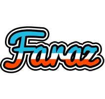 Faraz america logo
