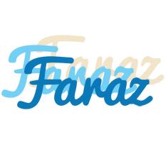 Faraz breeze logo