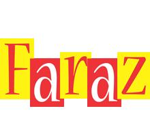 Faraz errors logo