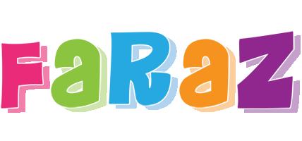 Faraz friday logo