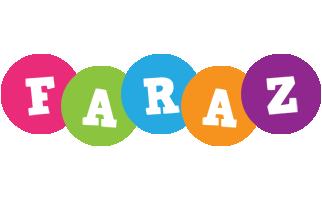 Faraz friends logo