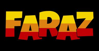 Faraz jungle logo