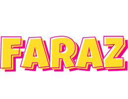 Faraz kaboom logo