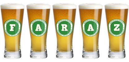 Faraz lager logo