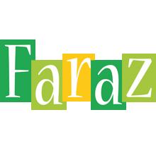 Faraz lemonade logo