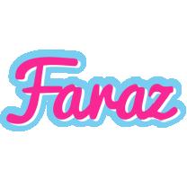Faraz popstar logo