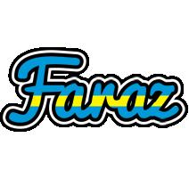 Faraz sweden logo