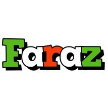 Faraz venezia logo