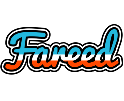 Fareed america logo