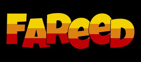 Fareed jungle logo