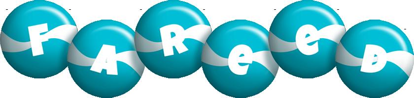 Fareed messi logo