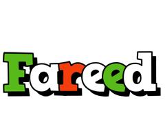 Fareed venezia logo