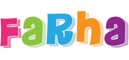 Farha friday logo