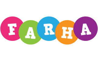 Farha friends logo