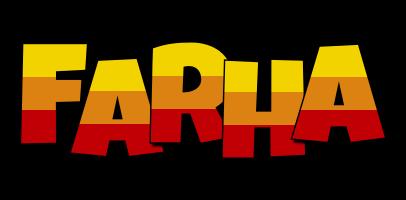 Farha jungle logo