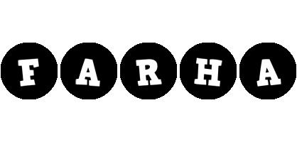 Farha tools logo