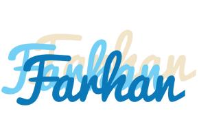Farhan breeze logo