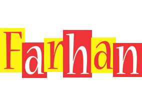 Farhan errors logo