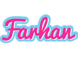 Farhan popstar logo