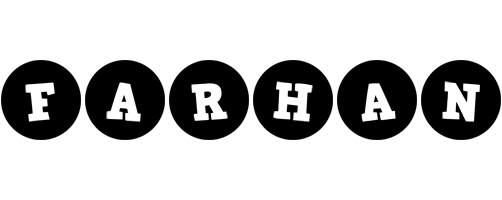 Farhan tools logo