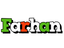 Farhan venezia logo