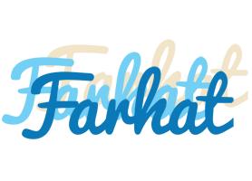 Farhat breeze logo