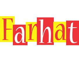 Farhat errors logo