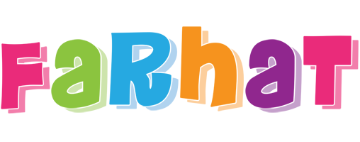 Farhat friday logo