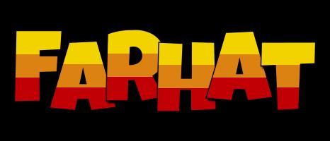 Farhat jungle logo