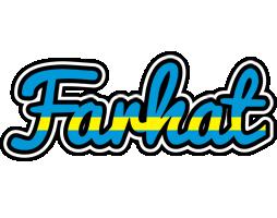 Farhat sweden logo