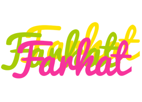 Farhat sweets logo