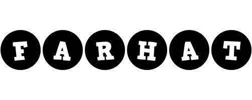 Farhat tools logo