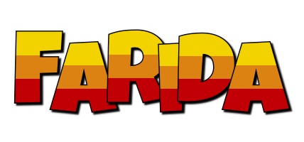 Farida jungle logo