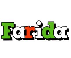 Farida venezia logo