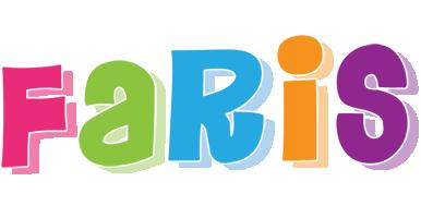 Faris friday logo